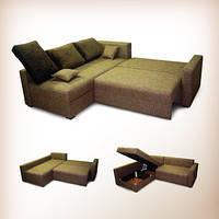 Угловой диван =Ариус=1900х2300мм С.м.1400х2000мм