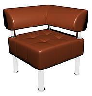 Кресло угловое Тонус 60x60х70см модуль, фото 1