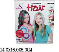 """Косметика """"Мелки для волос"""" 89020"""