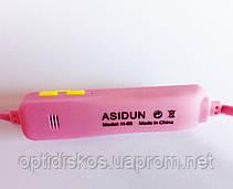 Беспроводные bluetooth наушники с микрофоном, AD-022, розовые, фото 3