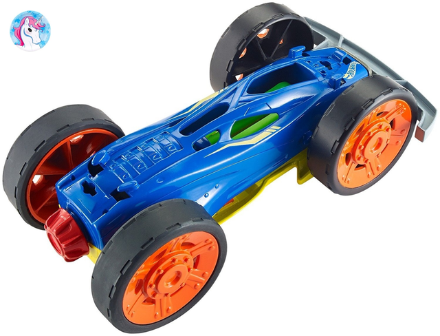 Hot Wheels гипермашинка-трансформер