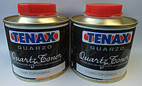 Усилитель цвета для кварца, кварцита Quartz Toner предохраняет от воды, жиров, краски Tenax Италия 0,250 мл.
