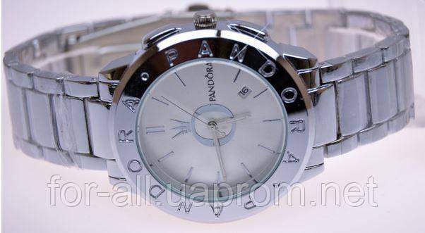 Фото Женских наручных часов Pandora Silver PA6816