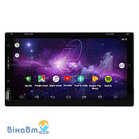Медиа-ресивер (USB/SD автомагнитола) Gazer CM6007-100F с GPS, Wi-Fi и Bluetooth