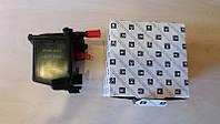 Фильтр топливный WK939/2 для моделей группы СИТРОЕН, РЕНО, ПЕЖО, ФИАТ и др. ОРИГИНАЛ - CITROËN, фото 1