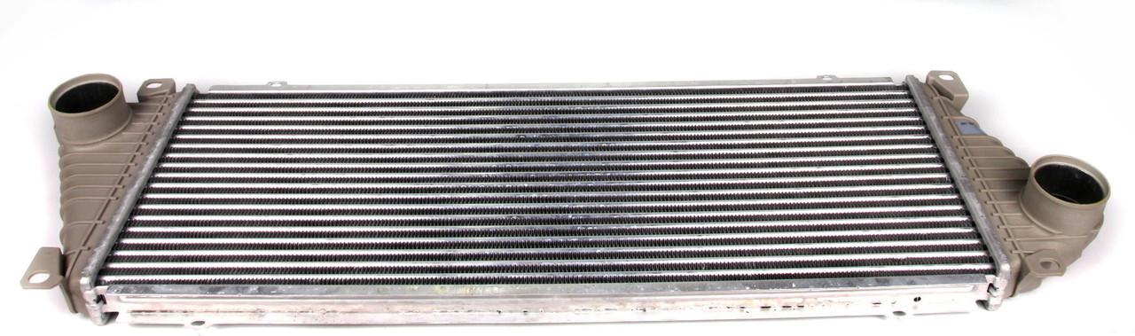 Радіатор інтеркулера Спринтер / Sprinter / VW LT 46 / ЛТ 35 1996 - Німеччина Autotechteile A5007