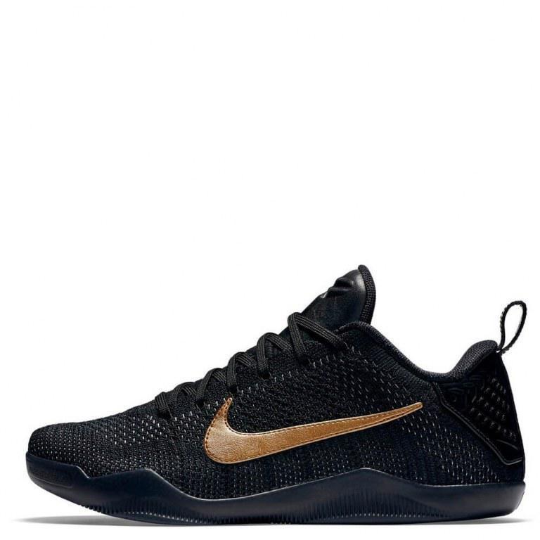 brand new b2d7c 663ff ... Баскетбольные кроссовки Nike Kobe 11 FTB Nike Kobe 11 XI Elite Low FTB  Fade ...