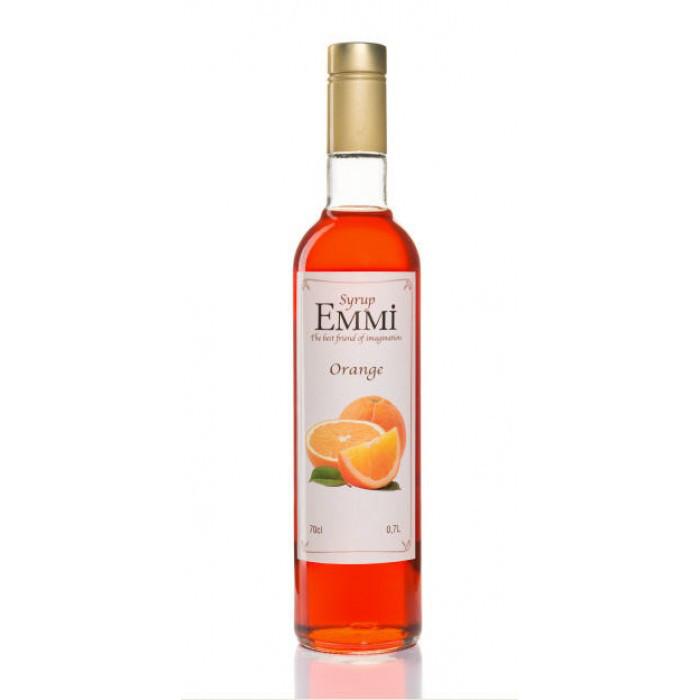 Сироп Emmi Апельсин 900 гр