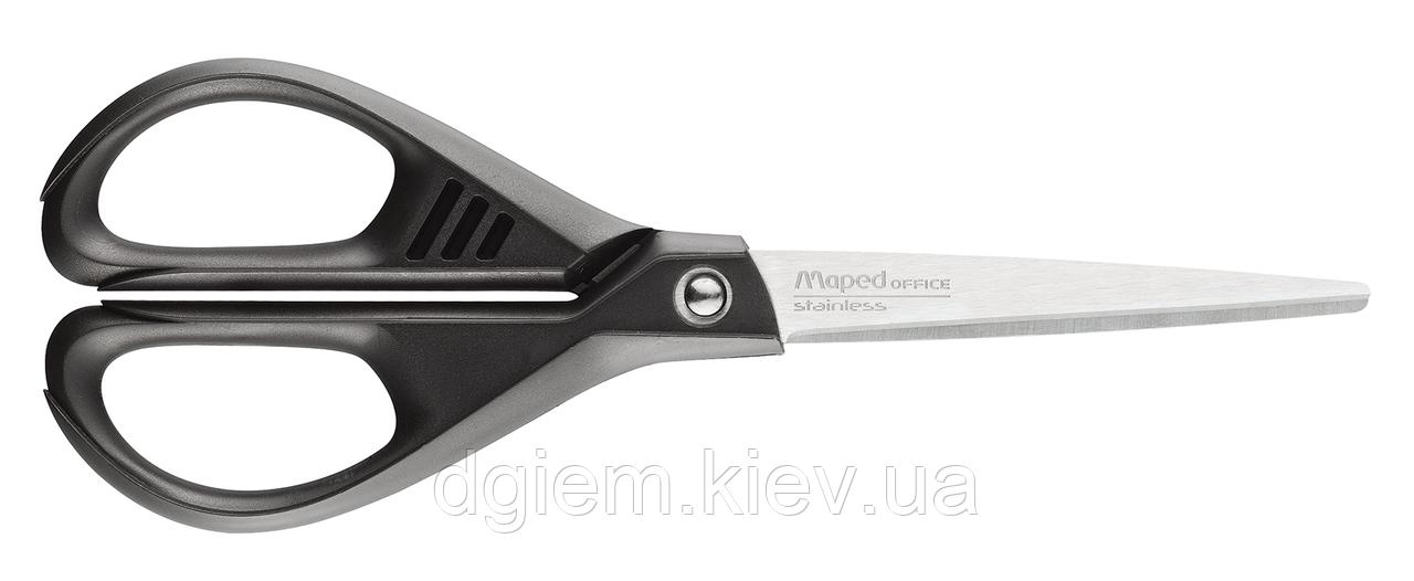 Ножиці офісні 170мм ESSENTIALS GREEN Maped