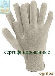 Перчатки рабочие OGRIFOX OX-UNDERS E