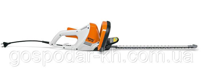 Электрические садовые ножницы STIHL HSE 52