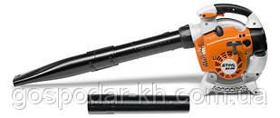 Воздуходувка STIHL BG 86, бензиновая | 74 м/с, 1.1 л.с.