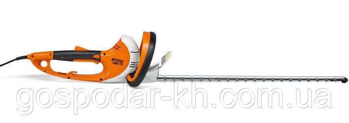 Электрические садовые ножницы STIHL HSE 71