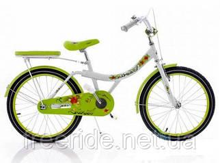 Детский Велосипед Azimut Strawberry 20