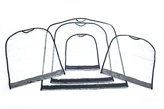 Пошиття упаковок чохлів для одягу
