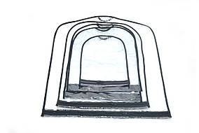 Пошив упаковок чехлов для одежды, фото 2