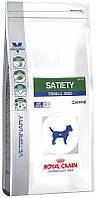 Лечебный корм для мини-собак с лишним весом Royal Canin Satiety Small Dog 1.5 кг