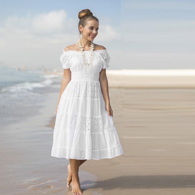 d29f1a351dd Платье летнее из натурального индийского хлопка IN - Интернет-магазин Леди-лайн  в Харькове