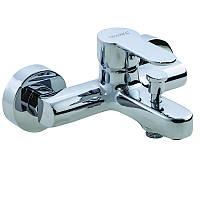 Смеситель для ванны Newarc Domino 971511, хром