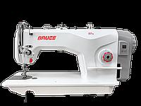 Прямострочная машина для тяжёлых материалов BRUCE RF4H