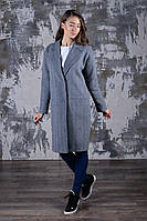 Пальто весеннее, фото 1