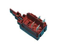 Кнопка включения для стиральной машины Indesit C00063971, фото 1
