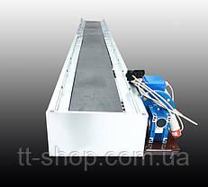 Ленточный конвейер длинной 6 м, ширина ленты 300 мм, фото 2