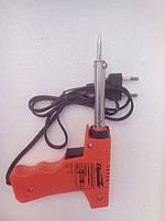 Паяльник-пистолет SPARTA 25-80 Вт. Регулировка мощности
