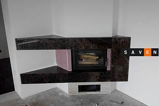 Каминная топка (кассетный камин) KRATKI Jas 6, фото 2