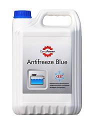 DynaPower Antifreeze Blue 20л