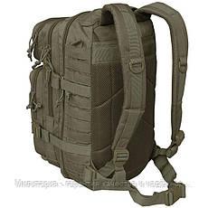 Штурмовой (тактический) рюкзак ASSAULT LASER CUT Mil-Tec by Sturm 20 л. (14002601), фото 2