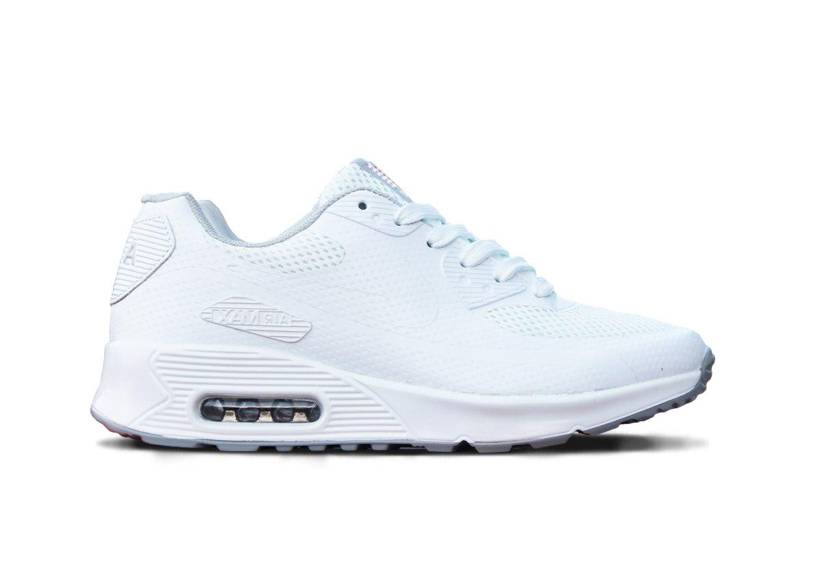 Кроссовки женские кросівки жіночі найк Nike Air Max Hyperfuse в стиле 0599d32933e35