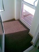 Придверні брудозахисні килимки