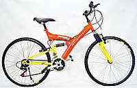 Горный велосипед MTB GRAPHITE