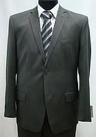 Приталенный костюм