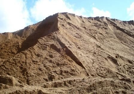 Песок варианты применения