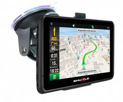 GPS навигатор Fantom PNA-4300