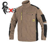 Робочая куртка Canis CXS Stretch 1010-270 52