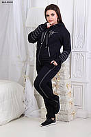 Женский костюм «ZANUTI» батал, фото 1
