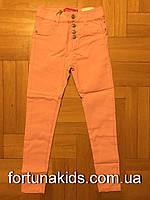 Джинсовые брюки для девочек Grace 140-170 р.р.