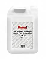Antari Жидкость для дымогенератора Antari FLC-5