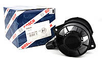 Расходомер воздуха MB Sprinter/VW Crafter 2.2CDI/2.5TDI/3.0CDI 06- Bosch, фото 1