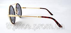 Женские солнцезащитные очки круглые, фото 3