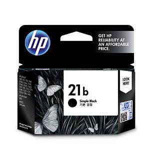 Картридж HP 21b Black simple (C9351BE) 190 стр.