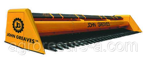 ЖНС - 9,1 Шумахер Жатки для уборки подсолнечника