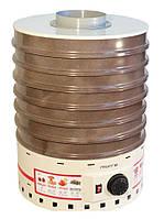 Электросушка для овощей и фруктов PROFIT-M ЕСП-02 на 20 л (слоновая кость)