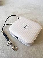 Универсальный брелок кулон GPS-трекер A18 для детей, пожилых людей, транспорта, грузов А18
