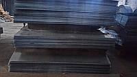 Роспуск оцинковки 0,5мм - 2,0мм