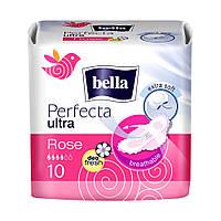 Прокладки Bella rose Perfect ultra 10шт.