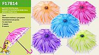 Зонтик детский F17814